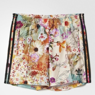 FIREBIRD SHORTS