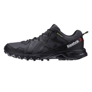 REEBOK SAWCUT 4.0 G BLACK/HR YELLOW