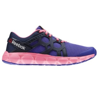 HEXAFFECT RUN 4.0   PURPLE/NAVY/PINK