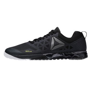 R CROSSFIT NANO 6.0 GRAVEL/BLACK/WHITE