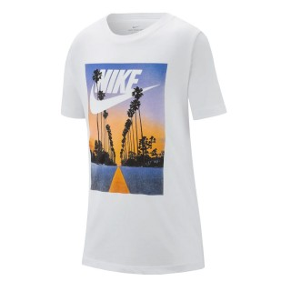 B NSW TEE PALM TREE+FUTURA