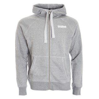 MAN FULL ZIP HODDIE