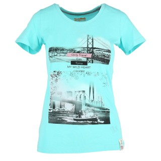 T-SHIRT BRIDGE