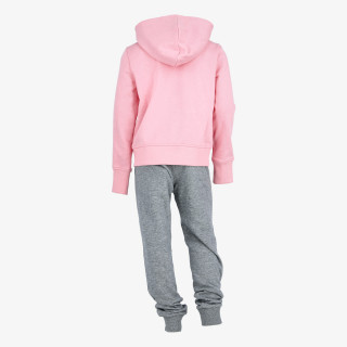BTS GIRLS SWEATSUIT
