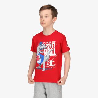 BOYS BALL T-SHIRT