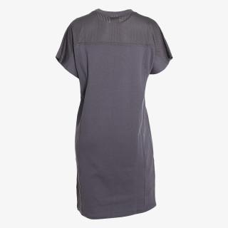 LADY NET DRESS