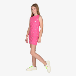 GIRLS ROCH DRESS