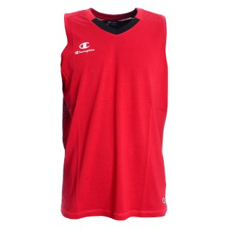 BASKET PLAY SLEEVELESS T-SHIRT