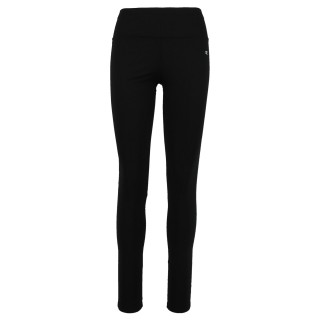 BASIC TRAINING HIGH WAIST COMPRESSION LEGGINGS