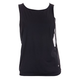 STUDIO SLEEVELESS T-SHIRT