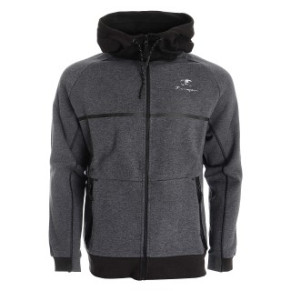 TECH FULL ZIP HOODY