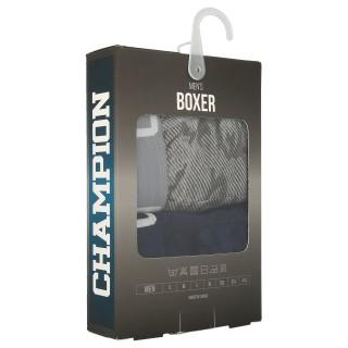 CAMO BOXERS 2/1