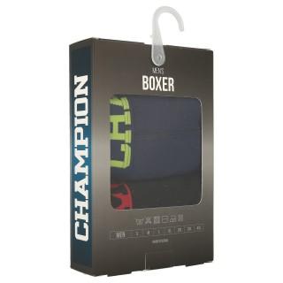UNDERWEAR FLUO BOXER 2/1