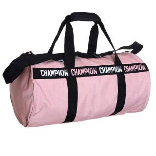 LADY TAPE BARREL BAG