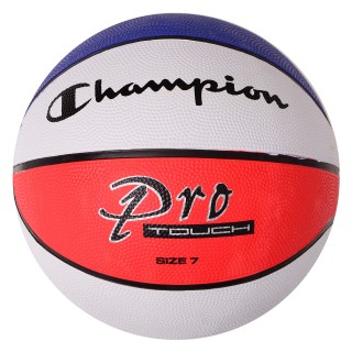 CHAMPION RUBBER BASKETBALL