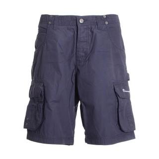 BASIC CARGO SHORT PANTS