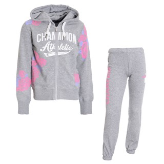 GIRLS BTS SWEATSUIT