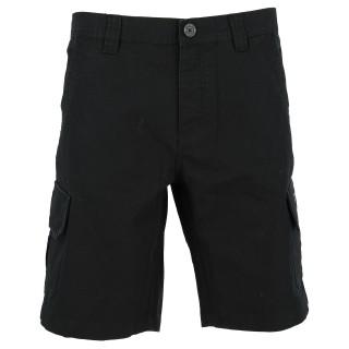 PRINTED CARGO SHORT PANTS