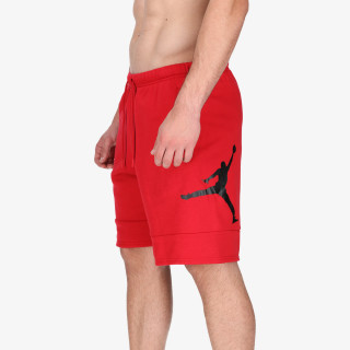 M J JUMPMAN AIR FLC SHORT