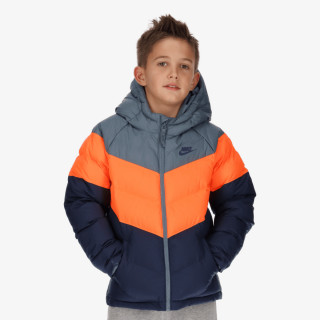 U NSW SYNTHETIC FILL JACKET
