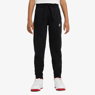 B NSW CLUB FT JOGGER PANT