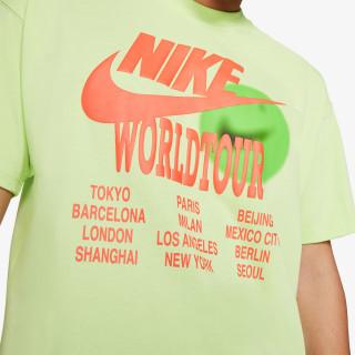 M NSW TEE WORLD TOUR