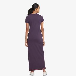 W NSW ICN CLSH MAXI DRESS