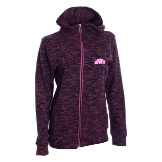 ELLESSE  SPORTY FULL ZIP HOODY