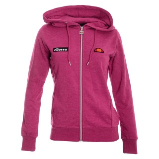 LADIES HERITAGE T-FULL ZIP HOODY