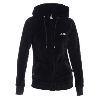 ELLESSE LADIES VELVET JACKET