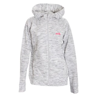 LADIES ITALIA FULL ZIP HOODY