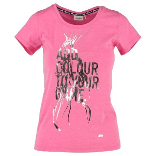 LADIES ITALIA T-SHIRT