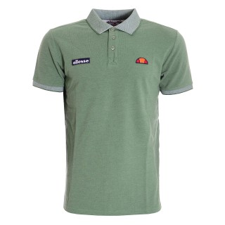 MENS HERITAGE POLO T-SHIRT