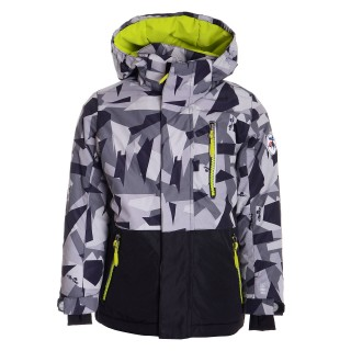 BADI BOYS SKI JACKET
