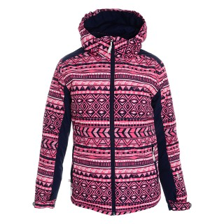 ETHNO GIRLS  SKI JACKET