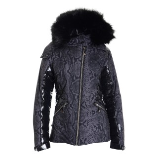 DONATELLA LADIES SKI JACKET