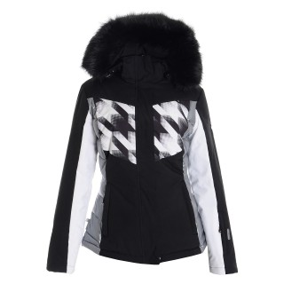 CONSTANCA LADIES SKI JACKET