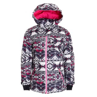 ZOE GIRLS SKI JACKET