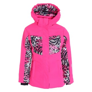 ARANCHA GIRLS SKI JACKET