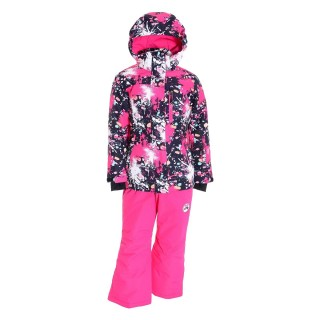MAGY GIRLS SKI SUIT