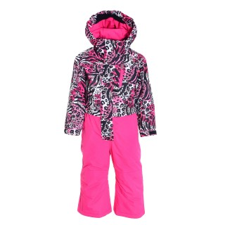 MICY GIRLS SKI SUIT