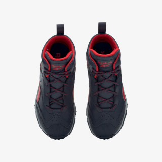 RUGGED RUNNER MID