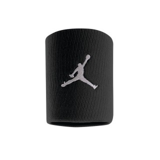 JORDAN JUMPMAN WRISTBANDS BLACK/WHITE