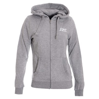 J2C WOMEN FULL ZIP HODDY