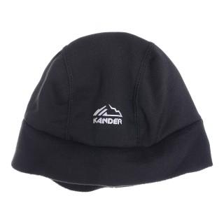 THERMAL HAT 00 BLACK