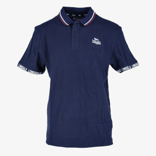 FLAG LOGO POLO