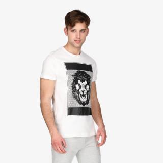 BLK LION T-SHIRT