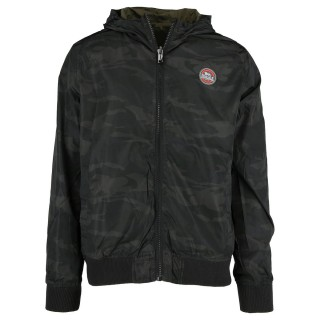 LNSD MEN'S TWIN JACKET