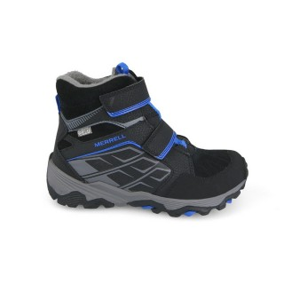 ML-BOYS MOAB FST POLAR MID