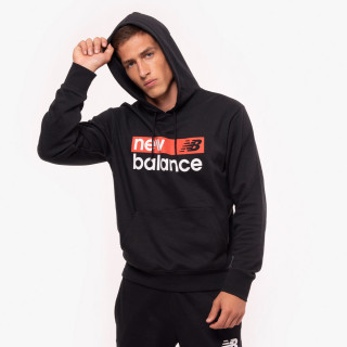 NB CLASSIC CORE GRAPHIC FT HOODIE